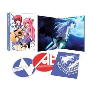 Angel Beats!2 (完全生産限定版) (DVD) 中古