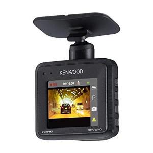 KENWOOD(ケンウッド) DRV-240 ケンウッドドライブレコーダー DRV-240 zeroum