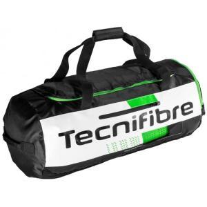 テニス、スカッシュ、スポーツバッグ トレーニングバッグ SQUASH GREEN TRAINING BAG テクニファイバー TECNIFIBRE|zest-2009