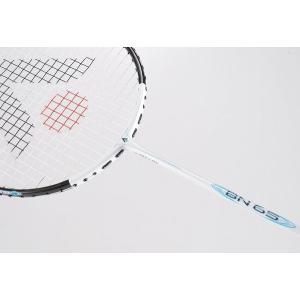 カラカル KARAKAL バドミントン ラケット 6U BN 65 White  badminton racket|zest-2009|03