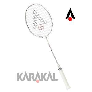 カラカル KARAKAL バドミントン ラケット NEW SL-70 GEL badminton racket|zest-2009