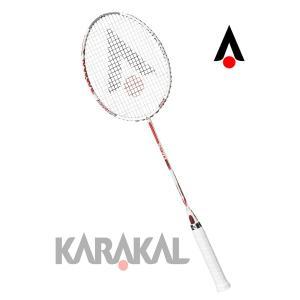 カラカル KARAKAL バドミントン ラケット 5U S 70 FF KARAKAL カラカル badminton racket|zest-2009