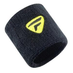テニス・スカッシュ・バドミントン NEW カラー リストバンド2個入 テクニファイバー Tecnifibre|zest-2009