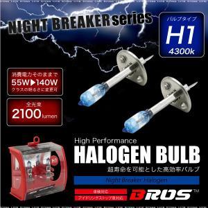 ハロゲンバルブ H1 55W 4300K 12V 140W/2100lm相当 車検対応 2個セット ヘッドライト フォグランプ ホワイト 白 車 バイク 条件付 送料無料 _25218|zest-group