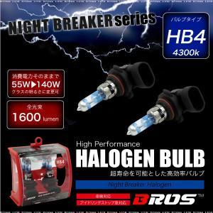 ハロゲンバルブ HB4 9006 55W NB/4300K 12V 140W/1600lm相当 車検対応 2個 ヘッドライト フォグランプ パーツ ホワイト 白 条件付 送料無料 _25222|zest-group