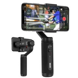 SMOOTH-Q2 スマートフォン用 スタビライザー ジンバル 3軸 小型 手持ち iPhone/Android対応 zestnationjp