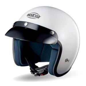 ジェットヘルメット 自動車用 CLUB J-1 : ECE 05 「SPARCO」スパルコ|zeus-japan