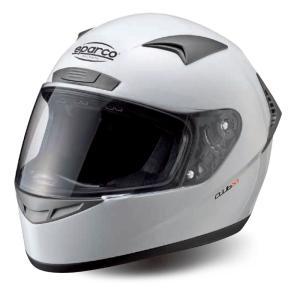 フルフェイスヘルメット 自動車用 CLUB X1:ECE 05 全2色 「SPARCO」スパルコ|zeus-japan