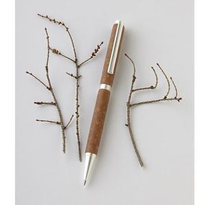「Merrily Made(メリーメイド)」ガーデンコレクション ボールペン Twig Pen(小枝)  「ネコポス・宅配便コンパクトOK」|zeus-japan