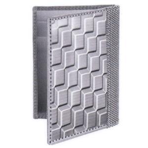 「スチュワートスタンド」ステンレスクロスのカードケース BOX 「STEWART/STAND」正規品|zeus-japan