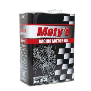 Moty's(モティーズ) エンジンオイル 4リットル M111 0W20 / 5W30 / 5W40 / 15W50|zeus-japan