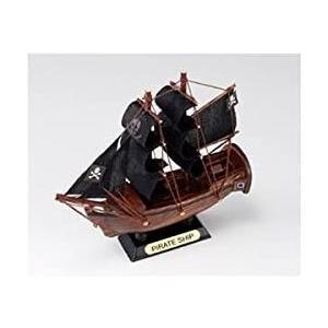 あおぞら モデルシップ12 海賊船 zeus-japan