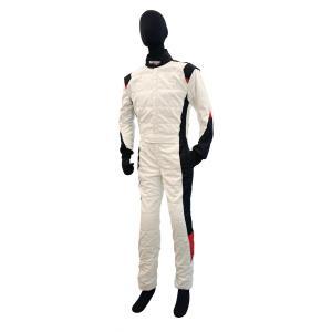 シルバーストンレーシング ブルックランズ-03 レーシングスーツ FIA公認:3レイヤー「Silverstone RACING」|zeus-japan