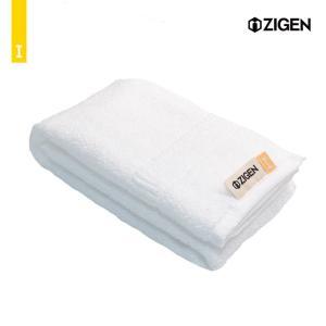ZIGEN × IKEUCHI ORGANIC 今治タオル フェイスタオル タオル 風で織るタオル ...