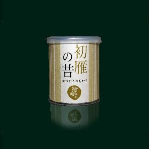 河越抹茶「初雁の昔」30g|zikkichi