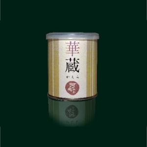 河越抹茶「華蔵」30g|zikkichi
