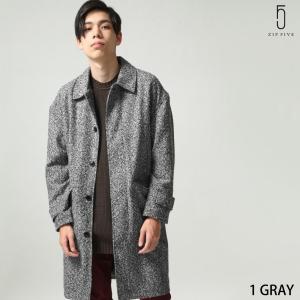 ステンカラーコート メンズ コート ロングコート ファッション (br8074)|zip