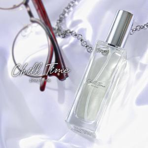 香水 メンズ  あなたのまわりもきっと好きになる。  過ごした時間の印象を深めるフレグランス『Chi...