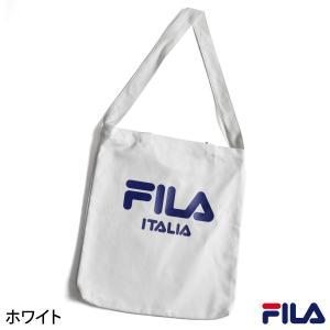 トートバッグ メンズ ショルダーバッグ 肩掛け バック トート ロゴ 鞄FILA フィラ スポーティ ファッション ポイント消化 (fm2066)|zip