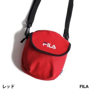 ショルダーバッグ メンズ バッグ 肩掛け バック ポーチ 鞄 かばん FILA フィラ スポーティ ファッション (fm2096)|zip