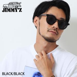 サングラス メンズ グラサン ボストン メガネ 眼鏡 アクセサリー 小物 JIMMY'Z ジミーズ ファッション (jm-1901-028) #|zip