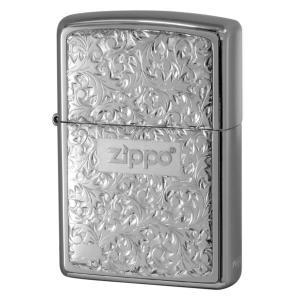 Zippo ジッポー #200銀チタン #KR-7 zippo-flamingo