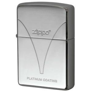 Zippo ジッポ ジッポーライター PLATINUM COATING PZ#E zippo-flamingo