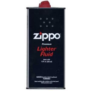 Zippo純正オイル大缶 355ml 消耗品|zippo-flamingo
