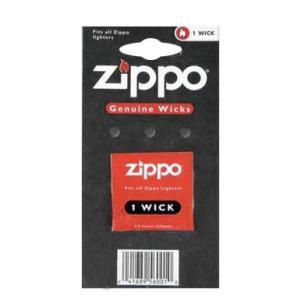 Zippo ジッポ ジッポー ライター ウィック 芯|zippo-flamingo