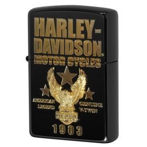 Zippo ジッポー  【日本限定Zippo】Harley Davidson ハーレーダビッドソン  HDP-51|zippo-flamingo