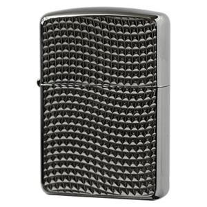 Zippo(ジッポー):Checkered Armor/28544
