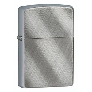 Zippo ジッポ ジッポー ライター Diagonal Weave 28182