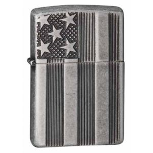 Zippo(ジッポー):United States Flag/28974