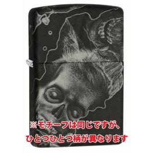 Zippo(ジッポー):Zombie Softouch/28971