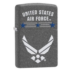 Zippo ジッポー  U.S. Air Force Logo 29121|zippo-flamingo