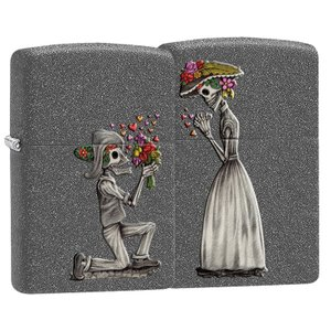 Zippo ジッポー  Day of the Dead Skulls Set 28987|zippo-flamingo
