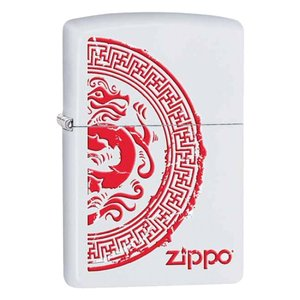 Zippo ジッポ ジッポーライター Dragon Stamp 28855|zippo-flamingo