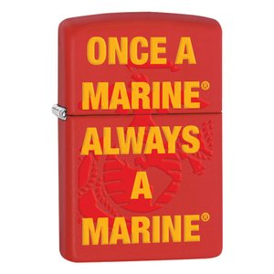 Zippo ジッポ ジッポーライター Marine Corps アメリカ海兵隊 29387 zippo-flamingo