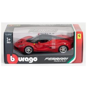 ブラーゴ 1/24 フェラーリ ラ・フェラーリ 200-470 モデルカー zippo-landing 06