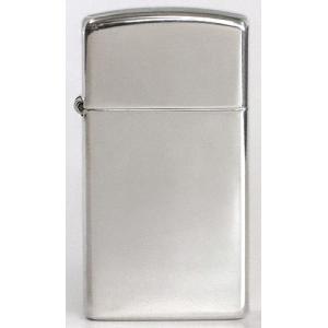 純銀ジッポー「スターリング・シルバー」#1500スリムジッポー ZIPPOライター ジッポライター|zippoworld
