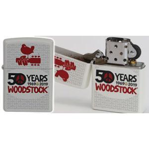 ウッドストック50周年記念ジッポー ZIPPOライター ジッポライター zippoworld