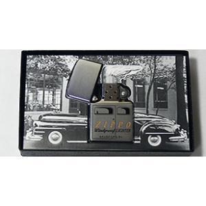 「ジッポーカー1947」写真パネル箱入り2006年限定版ジッポー ZIPPOライター ジッポライター zippoworld