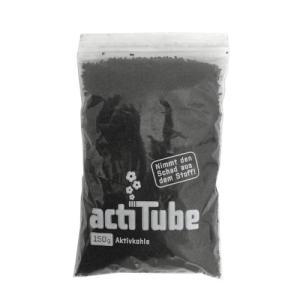 actiTube(TUNE)活性炭 150g