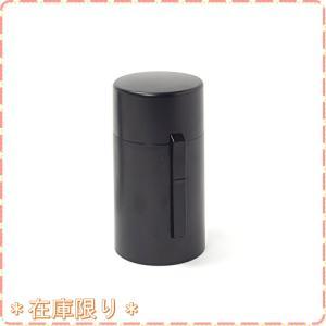電池式香炉 ひとたき香炉 こづつ 黒