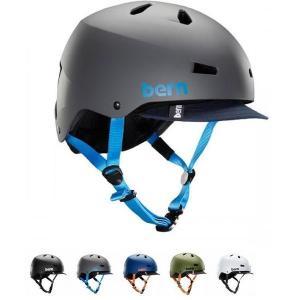 BERN / MACON VISOR バーン ヘルメット メーコンバイザー|zitensyadepo