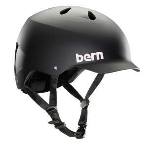 BERN / WATTS バーンヘルメット ワッツ 送料無料|zitensyadepo