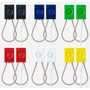 BOOKMAN / USB LIGHT USB充電タイプ フロント&テールライトセット zitensyadepo