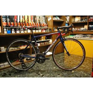**期間限定セール** 2018モデル MERIDA(メリダ) SCULTURA(スクルトゥーラ)700 ダークブルー ペダルサービス ロードバイク|zitensyadepo