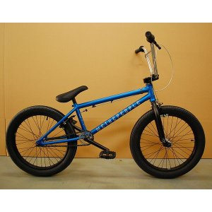 *セール20%OFF* WETHEPEOPLE / 2018モデル JUSTICE -MATT METALLIC BLUE- BMX ストリート|zitensyadepo