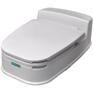 古いお手洗いを簡単リフォーム! 和式便器に被せるだけで洋式トイレに早変わりする簡易タイプの洋式便座で...